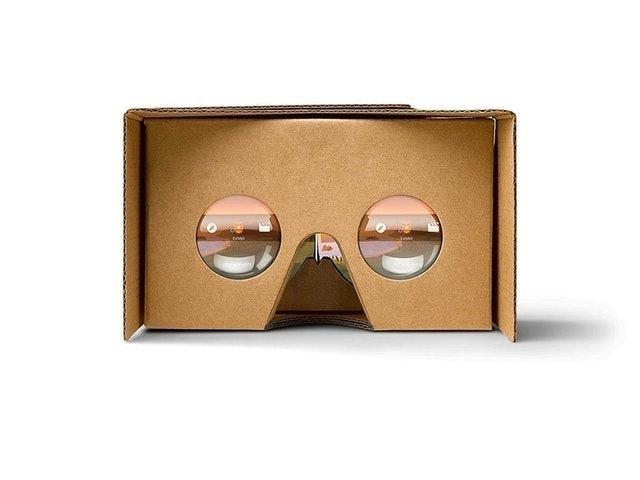 Google  Official Cardboard  1