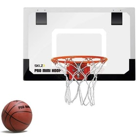 Top 10 Best Basketball Hoops for Home in 2021 (SKLZ, Lifetime, and More) 2
