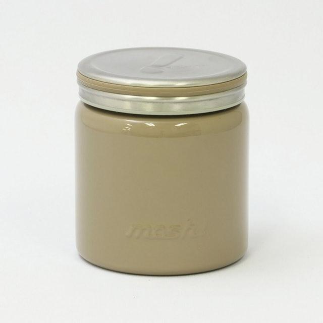Doshisha mosh!  Vacuum Insulation Food Pot 1