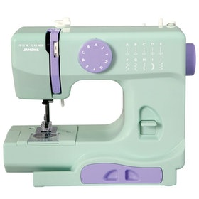 Top 5 Best Portable Sewing Machines in 2021 2