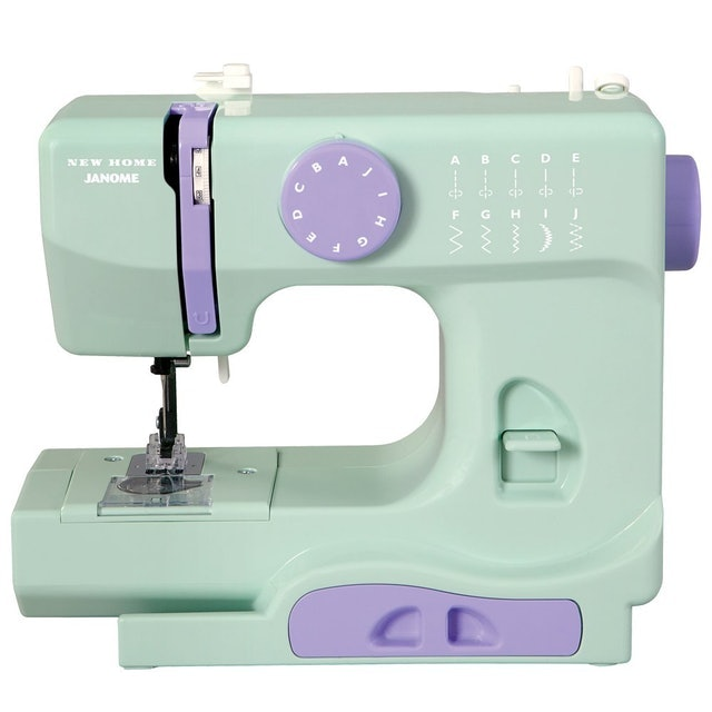 Janome Basic Sewing Machine 1