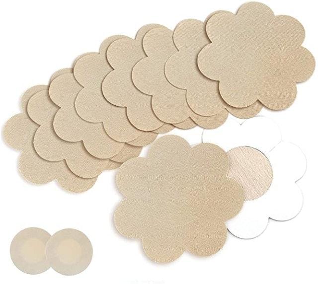 Goldfarm Nipple Breast Covers 1