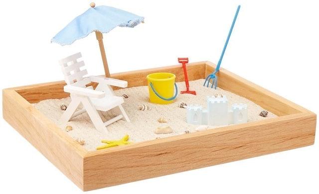 Be Good Company Executive Sandbox – A Day at the Beach 1