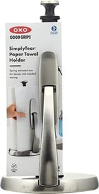 Top 10 Best Paper Towel Holders in 2021 (OXO, Simplehuman, and More) 2