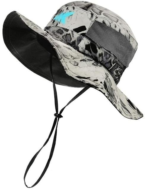 KastKing Sol Armis Boonie Hat 1