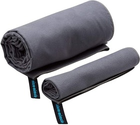 Top 10 Best Gym Towels in 2021 (Gatorade, Utopia, and More) 1