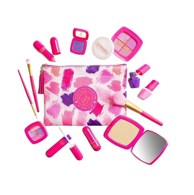 Make It Up Glamour Girl Pretend Play Makeup Set for Children 1