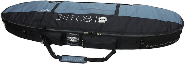 Pro-Lite Finless Coffin Surfboard Travel Bag 1