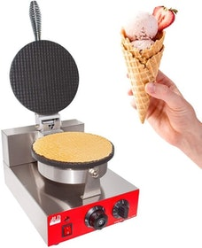 Top 7 Best Waffle Cone Makers in 2021 (Presto, Dash, and More) 4