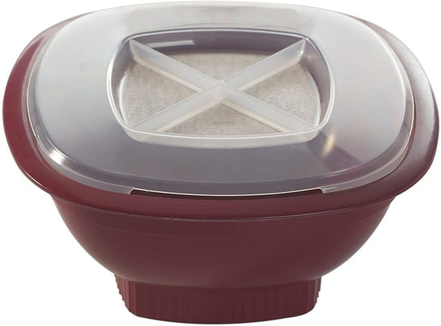 Nordic Ware Microwave Popcorn Popper 1