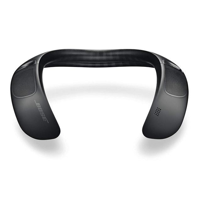 Bose Soundwear Companion Wireless Wearable Speaker 1