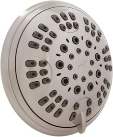 Top 10 Best Shower Heads for Low Pressure in 2021 (Speakman, AquaDance, and More) 2