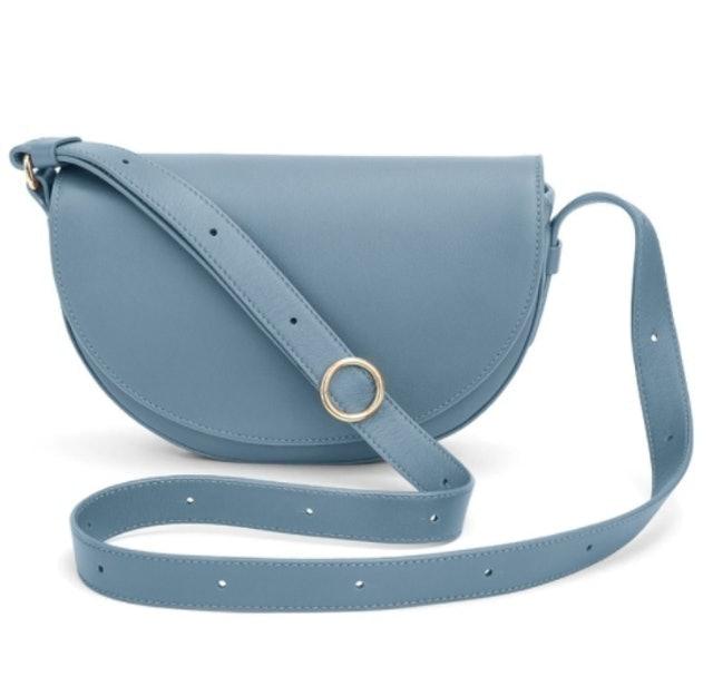 Cuyana Half-Moon Mini Bag 1