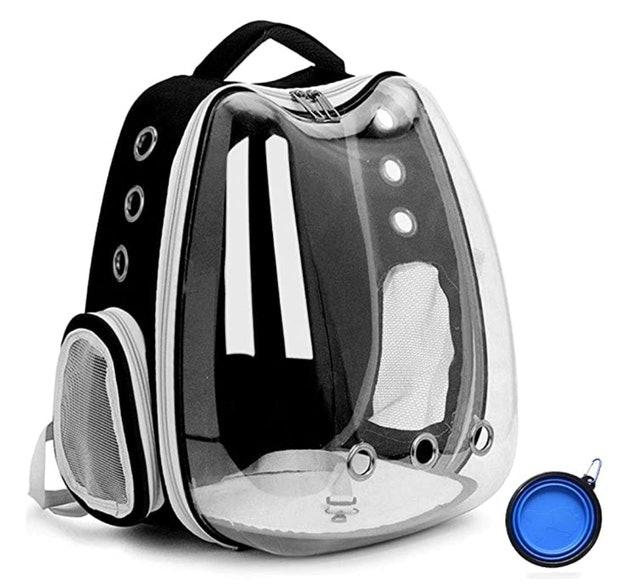 Beikot Pet Bubble Backpack Carrier 1