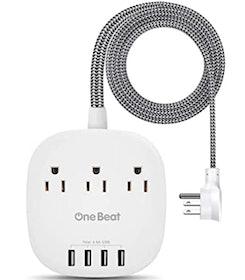 Top 10 Best USB Power Strips in 2021 2