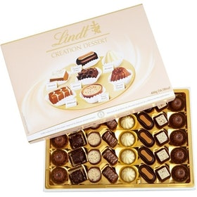 Top 10 Best Boxes of Chocolates in 2021 (Lindt, Ferrero Rocher, and More) 1