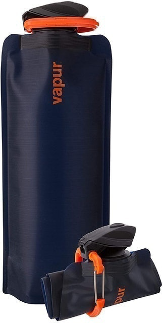 Vapur Solid Flexible Water Bottle 1