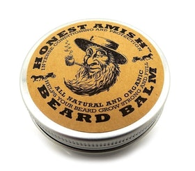 Top 10 Best Beard Balms and Oils in 2021 (Honest Amish, Leven Rose, and More) 2