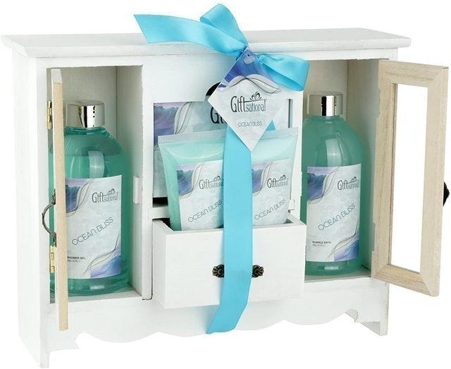Giftsational Spa Gift Set 1
