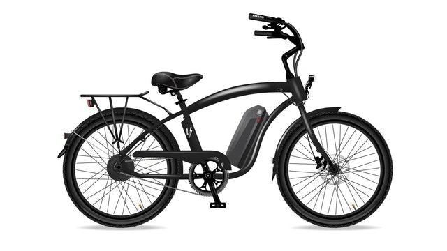 Electric Bike Co. Model X 1