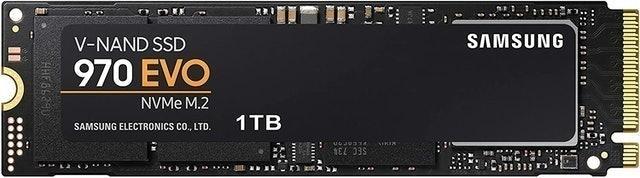 Samsung  970 EVO 1