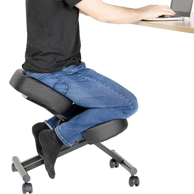 DRAGONN  Ergonomic Kneeling Chair 1