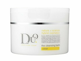 Top 15 Best Japanese Cleansing Balms to Buy Online 2019 - Tried and True! 5