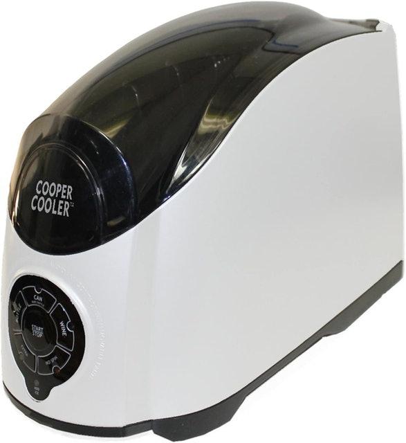 Cooper Cooler Rapid Beverage & Wine Chiller 1
