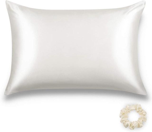 Alaska Bear Organic Silk Pillow Slip 1