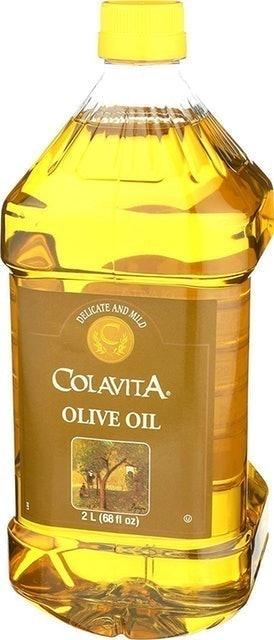 Colavita Delicate and Mild Olive Oil  1