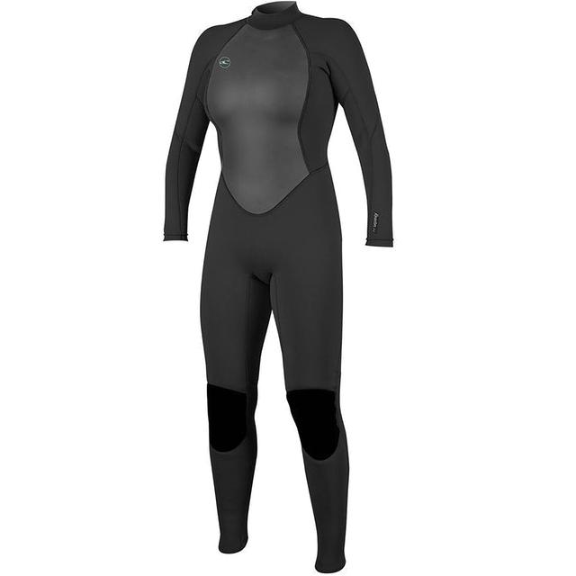 O'Neill 3/2mm Back Zip Full Wetsuit 1