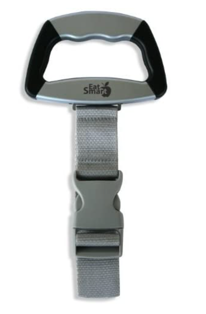 EatSmart Precision Voyager Luggage Scale 1