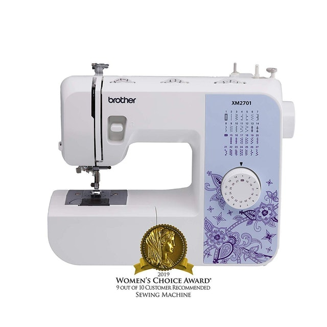 Brother Lightweight Sewing Machine 1