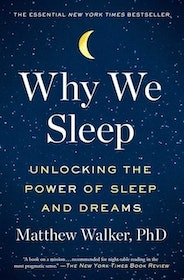 Top 10 Best Books About Sleep in 2021 (Matthew Walker, Stephen King, and More) 5