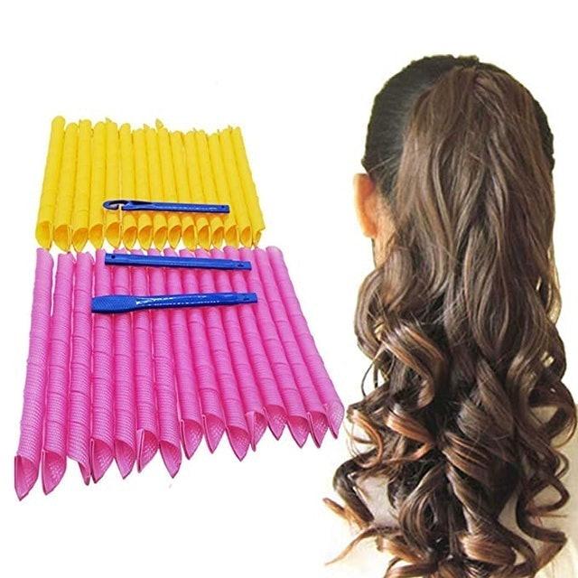 Orgrimmar Magic Hair Curlers 1