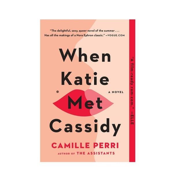 Camille Perri When Katie Met Cassidy 1