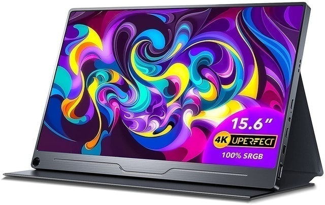 Uperfect 100% sRGB Portable Monitor 1