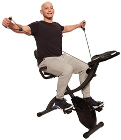 Top 10 Best Exercise Bikes in 2021 (Personal Trainer-Reviewed) 3