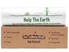 9 Best Compostable Trash Bags in 2021 (BioBag, Green Earth, and More) 4