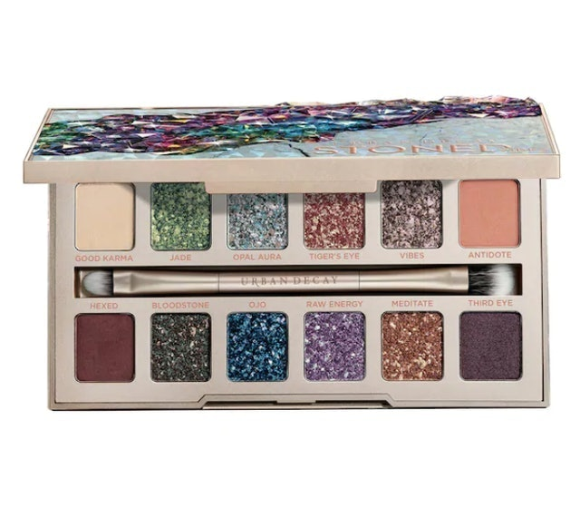 Urban Decay Cosmetics Stoned Vibes Eyeshadow Palette 1