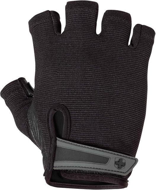 Harbinger Non-Wristwrap Weightlifting Gloves 1
