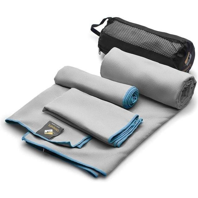 OlimpiaFit  Microfiber Towels 1