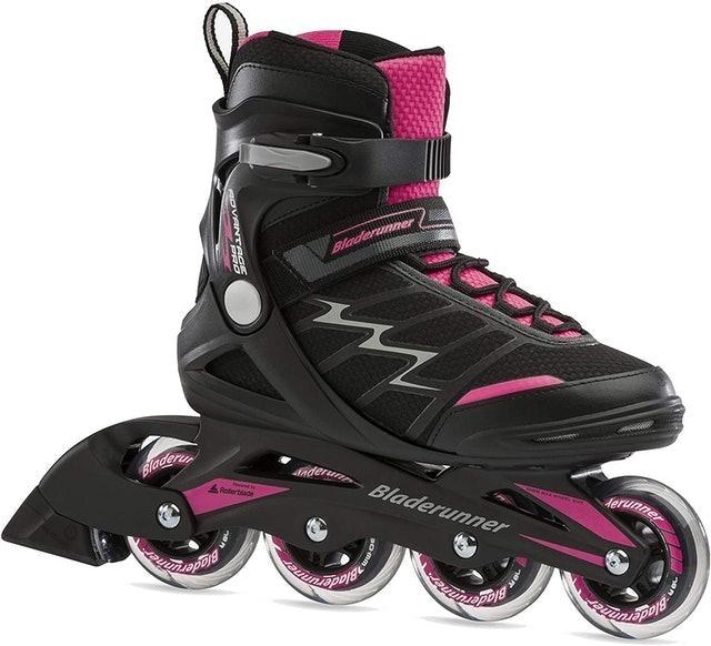 Rollerblade Bladerunner Advantage Pro XT Women's Fitness Inline Skate 1