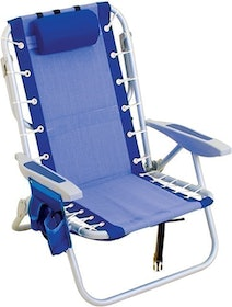 Top 10 Best Reclining Beach Chairs in 2020 (RIO, Coleman, and More) 4