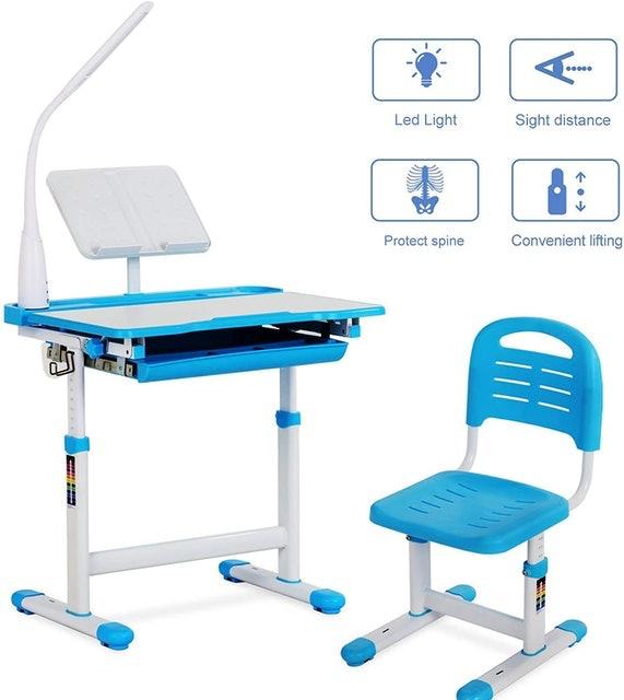 Mecor Children's Desk 1