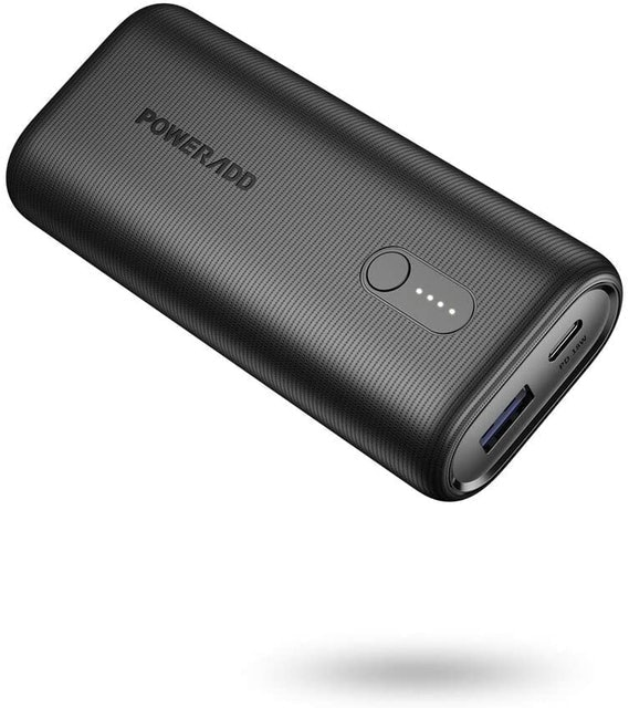 Portable Phone Chargers POWERADD EnergyCell II 10000 1