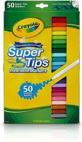 Top 10 Best Washable Markers in 2021 (Crayola, Faber-Castell, and More) 5