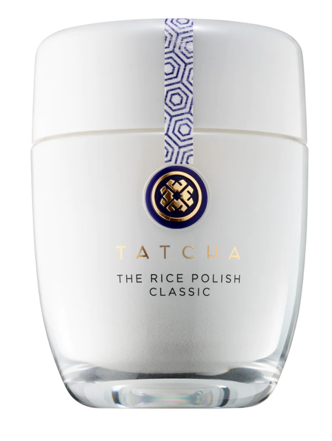Tatcha The Rice Polish Classic  1