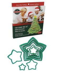 Top 10 Best Christmas Cookie Cutters in 2020 (Ann Clark, Wilton, and More) 1