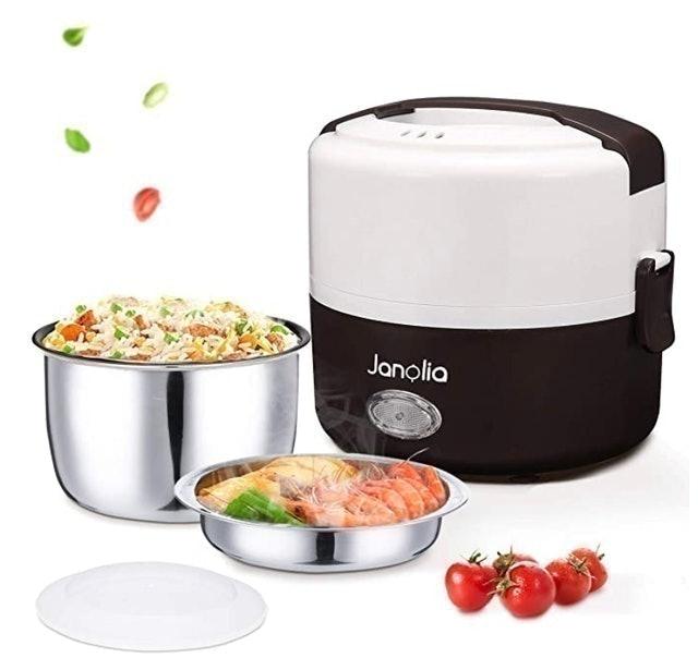 Janolia Electric Food Heater 1